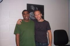 Derrick & Avi Cohen