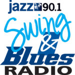 Swing & Blues Radio Available on TuneIn App