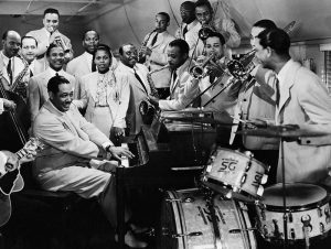 Big Band Black Friday Returns to Jazz90.1!
