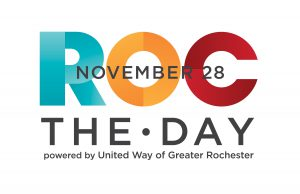 ROC The Day for Jazz90.1 on November 28