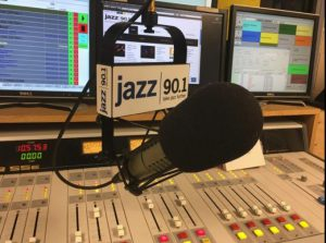 "Jazz90.1 Featured in Messenger Post – ""Radio in a Smartphone World"""