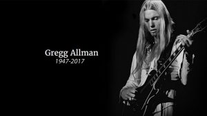 Jazz90.1 Again Presents Gregg Allman Special
