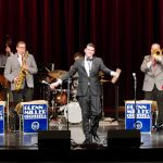 Jazz90.1 & Hurlbut Care Present Glenn Miller Orchestra LIVE in Concert on Valentine's Day