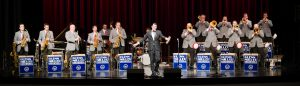Jazz90.1 & Hurlbut Care Present Glenn Miller Orchestra LIVE in Concert on Valentine's Day