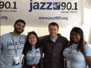 Check Out the New Jazz90.1 Photo Gallery