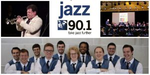 Jazz90.1 Announces Jazz on the Lawn Series Lineup