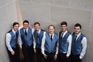 Jazz90.1 Presents FREE Big Band Concert in August