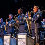 U.S. Air Force Airmen of Note Special Returns on Memorial Day