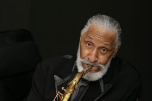 "Jazz90.1 Presents ""On the 'Sonny' Side of Harlem Radio Special"