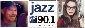 Jazz90.1 DJ's Chuck Ingersoll and Brigette Meskell to Be Recognized by Rochester Media Association