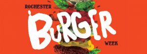 Yum! City Newspaper Presents #ROC Burger Week