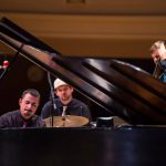 Charlie Lindner Trio Kicks off 2018-19 Live Studio Concert Series