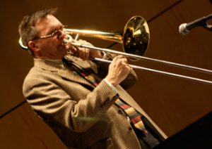 Russell Scarbrough's SOUL-JAZZ Big Band Performs Live in October