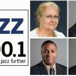 Jazz90.1 Announces New Weekday Lineup