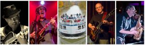 Jazz90.1 Announces 2019 Jazz Cruise Dates and Lineup