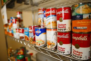 Help Fight Hunger with Donations to Greece Central Food Pantries