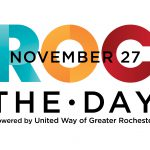 Please ROC The Day for Jazz90.1 on November 27