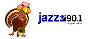 The Gobble Giveaway Returns to Jazz90.1